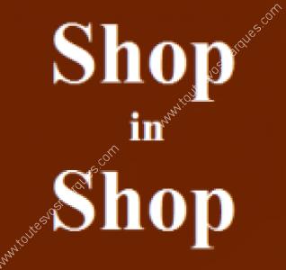 trouvé Toutes vos a marques la boutique 1 marque scorrespondant à ywP8mn0NvO